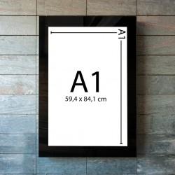 Impression Affiche A1