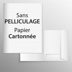 250 pochettes à rabat, Avignon, Vaucluse