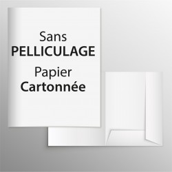 500 pochettes à rabat, Avignon, Vaucluse